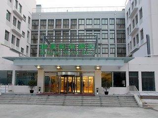 CYTS Shanshui Trends Hotel - Shaoyaoju Branch 3*, Peking (Beijing) - Chaoyang ,Čína