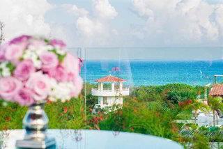 Live Aqua Boutique Resort - Erwachsenenhotel