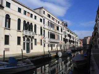 Hotelbild von Casa Caburlotto