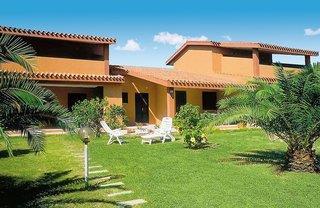 Hotelbild von Appartements & Villas Costa Rei