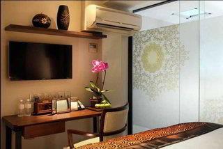 Hotelbild von Clover 33 Jalan Sultan