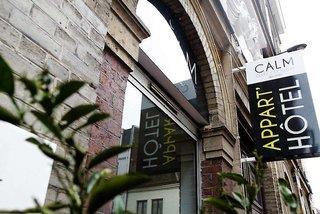 Calm Appart Hotel - 1 Popup navigation