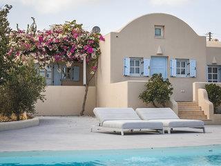 Sienna Residences 4*, Exo Gialos Thiras (Insel Santorin) ,Grécko