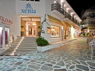 Hotelbild von Hotel Xenia