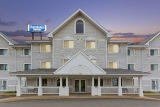 Travelodge Suites Saint John