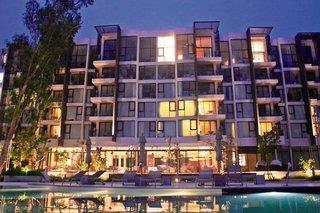 Hotelbild von Cassia Phuket