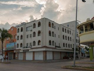 Suites Bahia 3*, Isla Cozumel ,Mexiko