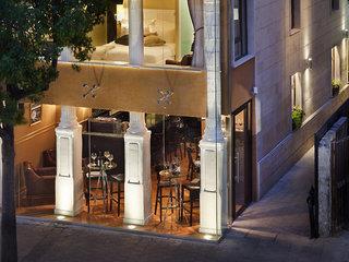 Hotelbild von Montefiore 16 - Urban Boutique Hotel
