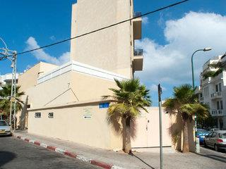 Geula Suites 3*, Tel Aviv ,Izrael
