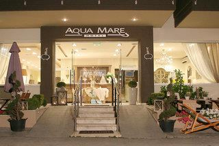 Hotelbild von Aqua Mare