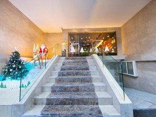 Triip Boutique Ben Thanh Hotel