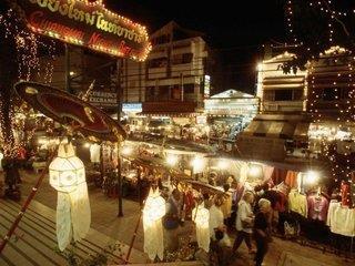 The Night Bazaar Place