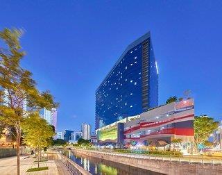 Hotel Boss 3*, Singapur (Zentral) ,Singapur