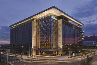 Hilton Barra Rio de Janeiro 4*, Jacarepagua (Rio de Janeiro) ,Brazília
