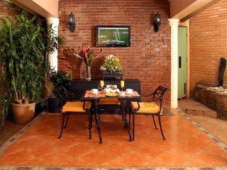 Suite Colonial Hotel 3*, Santo Domingo ,Dominikánska republika