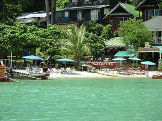 Hotelbild von Phi Phi Beach Front Resort