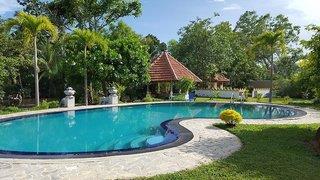 Hotelbild von Amandro Ayurveda Health Resort