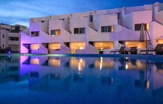 Hotelbild von Lagoa Hotel