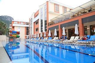 Iko Garden Resort  3*, Kemer (Antalya) ,Turecko