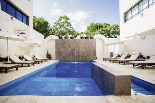 Aspira Hotel & Beach Club by Tukan 4*, Playa del Carmen ,Mexiko