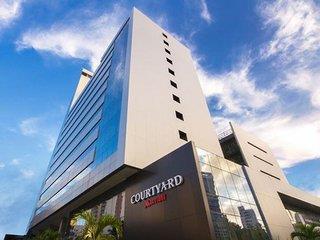 Hotelbild von Bugan Hotel Recife by Atlantica