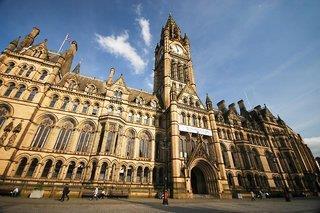 Holiday Inn Manchester - City Centre - 1 Popup navigation