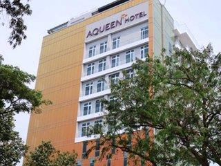 Hotelbild von Aqueen Paya Lebar