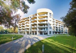 Diune Hotel & Resort by Zdrojowa - Resort 5*, Kolberg (Kolobrzeg) ,Poľsko