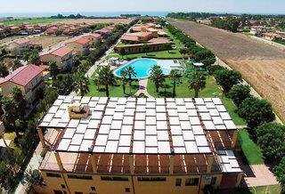 Hotelbild von Marina del Marchese Beach Resort