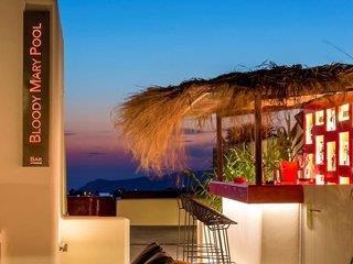 Art Hotel Santorini 4*, Pyrgos Kallistis (Insel Santorin) ,Grécko