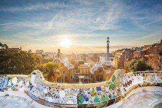 Hotelbild von Hostal Balmes Centro