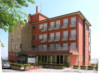 Hotelbild von Hotel 3 Querce
