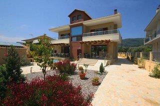 Christina Studios & Apartments 3*, Lygia / Ligia (Insel Lefkas) ,Grécko