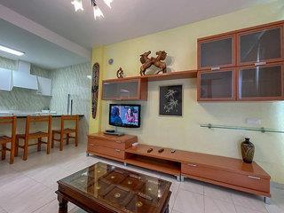 Cel Blau Apartamentos 3*, Es Canyar (Es Cana) ,Španielsko