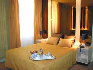 Hotelbild von Grand Hotel du Luxembourg