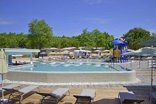 Hotelbild von Polidor Camping Park