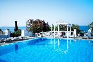 Bianco Olympico Beach Hotel