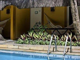Hotelbild von Pousada Tabajuba