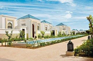 Hotelbild von Banyan Tree Tamouda Bay