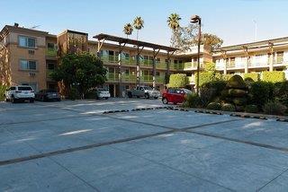 Hotelbild von Best Western Plus Glendale