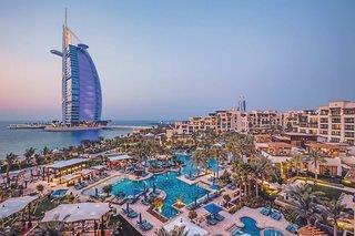 Madinat Jumeirah Resort - Jumeirah Al Naseem