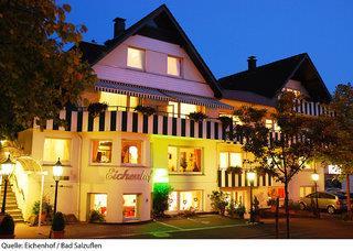 Hotelbild von Antik-Hotel Eichenhof