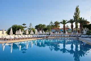 Hotelbild von Rethymno Mare Resort - Rethymno Mare