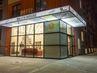 Hotelbild von Bklyn House Hotel