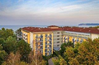 Hotelbild von IFA Rügen - Appartements & Suiten