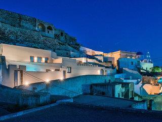 Luna Santorini Suites 3*, Pyrgos Kallistis (Insel Santorin) ,Grécko