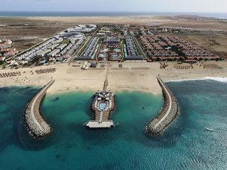 Hotelbild von Melia Llana Beach