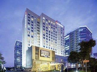 Northern Hotel Shanghai 1