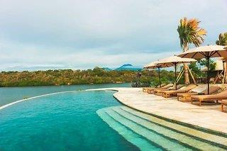 Hotelbild von Menjangan Dynasty Resort, Beach Camp & Dive Centre