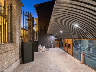 Hotelbild von Santa Luzia Arthotel
